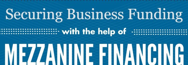 Securing Business Funding With The Help Of Mezzanine Financing