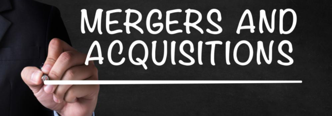 Things To Keep In Mind When Considering A Merger