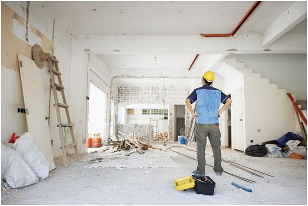 ремонт в квартире под ключ на сайте trian.tiu.ru